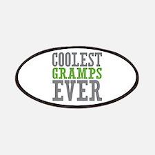 Coolest Gramps Patches