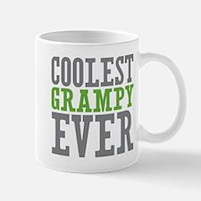 Coolest Grampy Mug