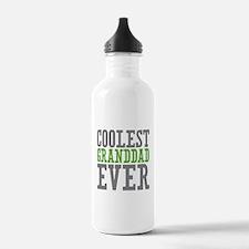 Coolest Granddad Water Bottle