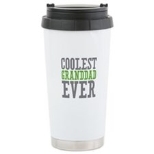 Coolest Granddad Travel Mug