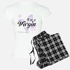 I am a Virgin Pajamas