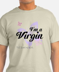 I am a Virgin T-Shirt