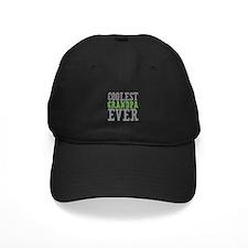 Coolest Granpda Baseball Hat