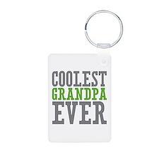 Coolest Granpda Keychains
