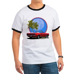 Mustang convertible T