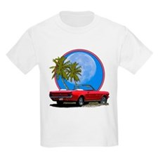 Mustang convertible T-Shirt