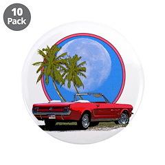 Mustang convertible 3.5