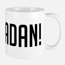 Go Abadan! Mug