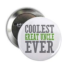 """Coolest Great Uncle 2.25"""" Button"""