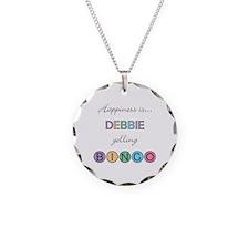 Debbie BINGO Necklace