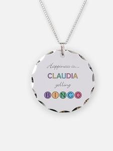 Claudia BINGO Necklace