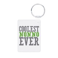 Coolest Nonno Keychains
