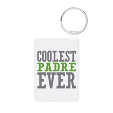 Coolest Padre Keychains