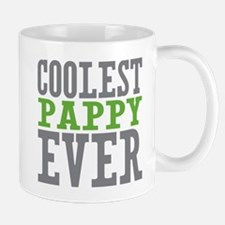 Coolest Pappy Mug
