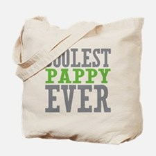 Coolest Pappy Tote Bag