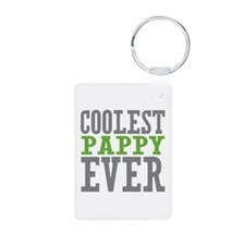 Coolest Pappy Keychains