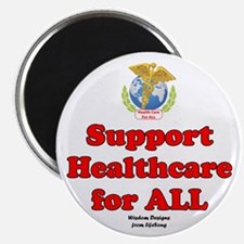 Healthcare Magnet