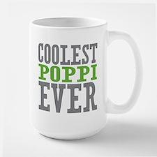 Coolest Poppi Mug