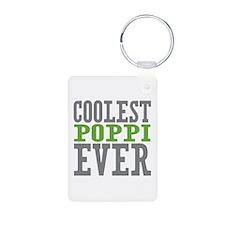 Coolest Poppi Keychains