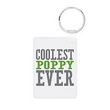 Coolest Poppy Keychains