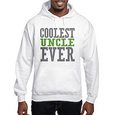 Coolest Uncle Hoodie