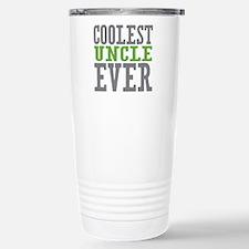 Coolest Uncle Travel Mug