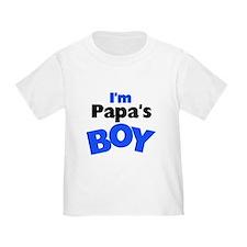 I'm Papa's Boy T