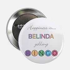 Belinda BINGO Button