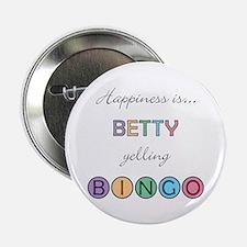 Betty BINGO Button