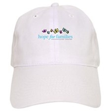 Hope for Families Baseball Cap