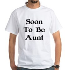 Soon To Be Aunt Shirt