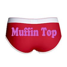 Muffin Top Women's Boy Brief