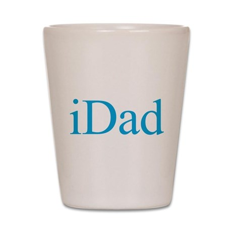 iDad (iMac) Shot Glass