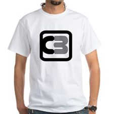 c3 logo for myspace T-Shirt
