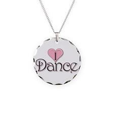 I Dance Necklace