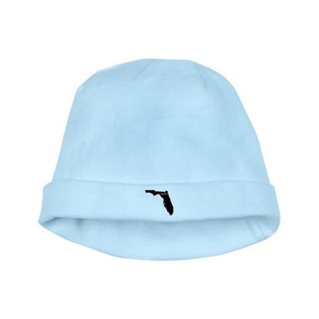 Florida Native baby hat