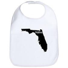 Florida Native Bib