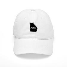 Georgia Native Baseball Cap
