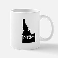 Idaho Native Mug