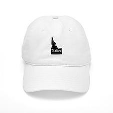 Idaho Native Baseball Cap