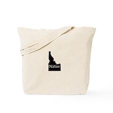 Idaho Native Tote Bag