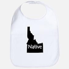 Idaho Native Bib