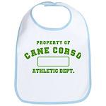 Cane Corso Athletic Dept Bib
