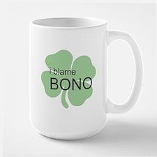 CLOVER Large Mug
