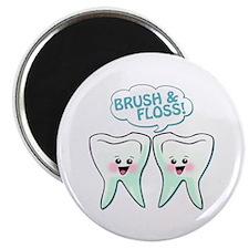 Dentist Dental Hygienist Humor Magnet