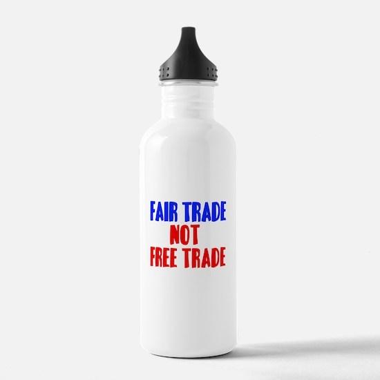Cute Trade fair Water Bottle