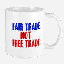 Unique Fair trade Mug