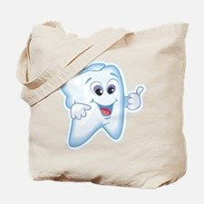 Great Job Dentists Dental Tote Bag