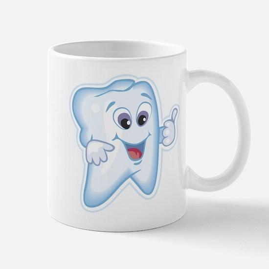 Great Job Dentists Dental Mug
