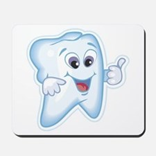 Great Job Dentists Dental Mousepad